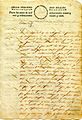 Power of Attorney of Juan Moreno, 1838 (laarc-1 67 70~1).jpg