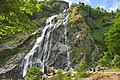 Powerscourt Waterfall, Wicklow - panoramio (4).jpg
