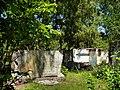 Pozostałości po dawnej jednostce wojsk radzieckich - panoramio.jpg