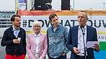 Präsentation Paradetruck Jugend gegen AIDS zur ColognePride 2018 am Köln Bonn Airport-7188.jpg