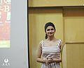 Prachi Desai at IIT Bombay.jpg