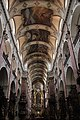 Prague 14.07.2017 Interior of Basilica of St. James (36628398312).jpg