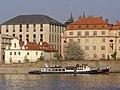 Praha, Staré Město, Alšovo nábřeží, jih 01.jpg