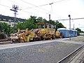 Praha-Vysočany, souprava Skanska (11).jpg
