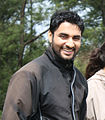 Praveen Anidil at Ponmudy.jpg