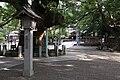 Precincts of Ōasahiko-jinja.JPG