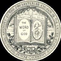 Iglesia Presbiteriana en los Estados Unidos de América sin antecedentes.png