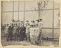 President Roosevelt and Rough Riders at San Antonio, 1905 LCCN2009633769.jpg