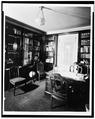 Presidential Office, July 1941. - Springwood, Hyde Park, Dutchess County, NY HABS NY,14-HYP,5-38.tif
