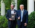 Presidential Recognition Ceremony Celebrating Hard Work, Heroism, and Hope (49910963321).jpg