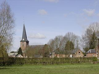Preux-au-Bois Commune in Hauts-de-France, France