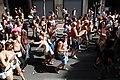 Pride Marseille, July 4, 2015, LGBT parade (19262455849).jpg