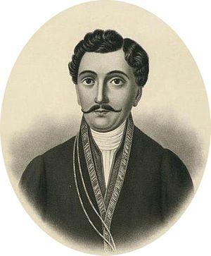 Prince Parnaoz of Georgia - Prince Parnaoz of Georgia
