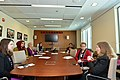 Principal Deputy Assistant Secretary Fowler Speaks With IWOC Meetup Participants (16548798558).jpg