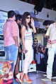 Priyanka Chopra, Shahid Kapoor Launch of OPIUM Eyewear's 'Teri Meri Kahaani' collection.jpg