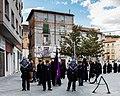 Procesión de Nuestra Señora de La Piedades, Jueves Santo, Calatayud, España, 2018-03-28, DD 01.jpg