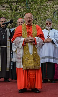 Ricardo Ezzati Andrello Catholic bishop
