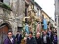 Processione della Madonna del Carmelo - Messignadi di Oppido Mamertina.JPG