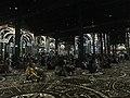 Projection de l'exposition Klimt 2018.jpg