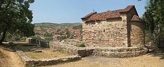 Prokuplje - Church of Jug Bogdan