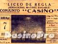 Promoción bailable del Conjunto Casino en el Liceo de Regla.png