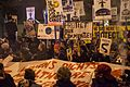 Protest against Dakota Access and Keystone XL Pipelines 20170126-1638.jpg