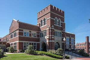 Providence College - Ruane Center for the Humanities