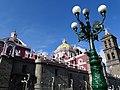 Puebla Cathedral - Centro Historico - Puebla - Mexico (15538506392).jpg