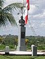 PuertoMaldonado MonumentMiguelGrau2 (cropped).jpg