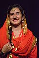 Punjabi Traditional Fashion - Cultural Night - Wiki Conference India - CGC - Mohali 2016-08-05 7365.JPG