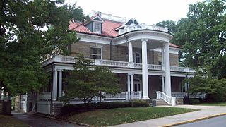 Purinton House