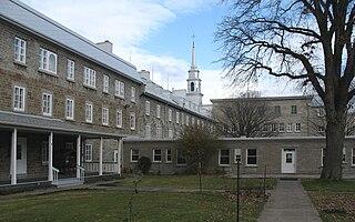 Parish municipality in Quebec, Canada