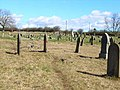 Quarrington Hill Cemetery - geograph.org.uk - 150137.jpg