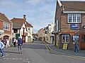 Quay Street, Yarmouth, Isle of Wight - geograph.org.uk - 1519751.jpg