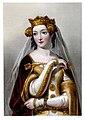 Queen Philippa of Hainault (litograph).jpg