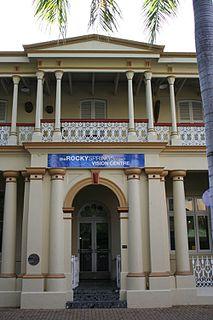 Queensland National Bank, Townsville