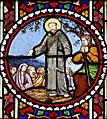 Quimper - Cathédrale Saint-Corentin - PA00090326 - 049.jpg