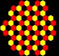 R=6 hexagonal board (Wellisch colours).png
