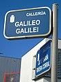 Rúas Galileo Galilei e José María Rivera Corral.001 - A Coruña.jpg