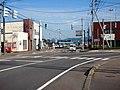R229 Dodo5 3-way junction.JPG
