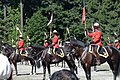 RCMP musical ride north van4.JPG