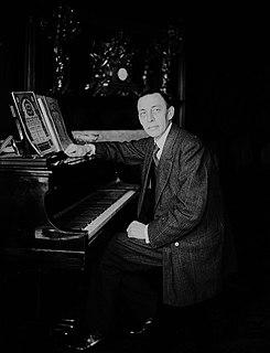 <i>Rhapsody on a Theme of Paganini</i> Concertante by Sergei Rachmaninoff