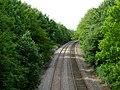 Railway north of Saxmundham - geograph.org.uk - 177734.jpg
