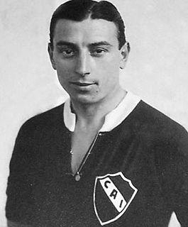 Raimundo Orsi Italian footballer