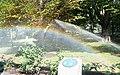 Rainbow at the Rideau Hall - panoramio.jpg