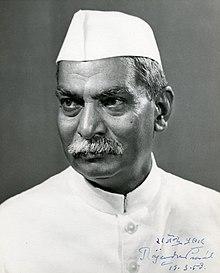 First President of IndiaDr. Rajendra Prasad
