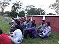 Rajshahi Wikipedia Meetup, August 2016 13.jpg