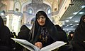Ramadan 1439 AH, Qur'an reading at Shah Abdul Azim Mosque - 30 May 2018 28.jpg