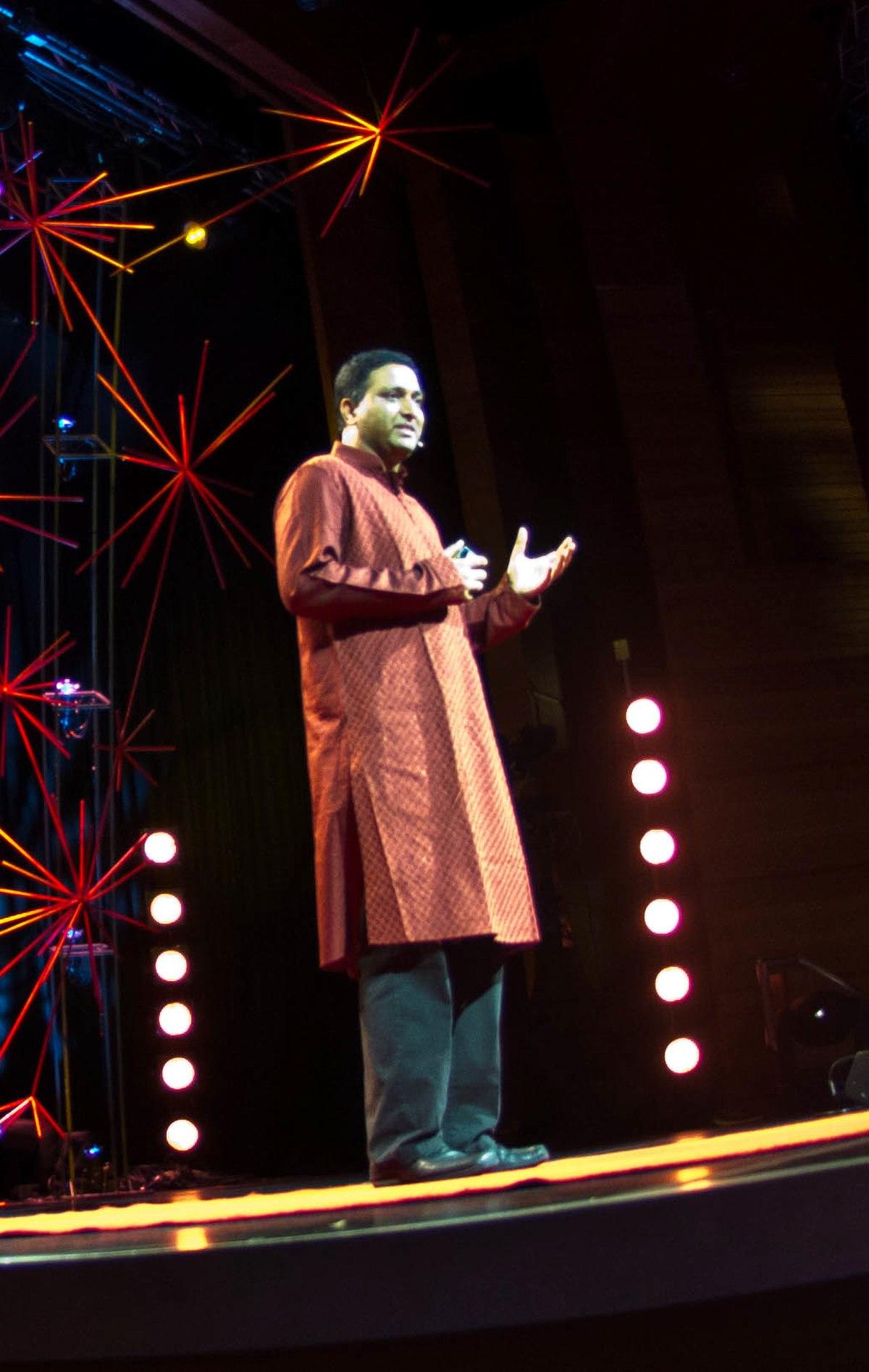 Ramesh Raskar Wikipedia