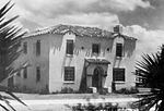 Randolph Field - 1938 - Typical Officers Quarters 1.jpg